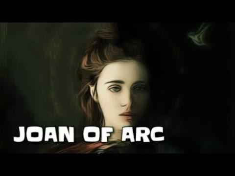 Kisah Joan Of Arc Atau Jeanne D'Arc ( 1412 - 1431 M ) Sejarah Prancis Abad Pertengahan