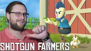 ДЕРЕВЕНСКИЙ КАУНТЕР СТРАЙК ► Shotgun Farmers