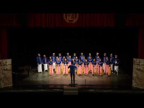 Toraya Choir | Piso Surit
