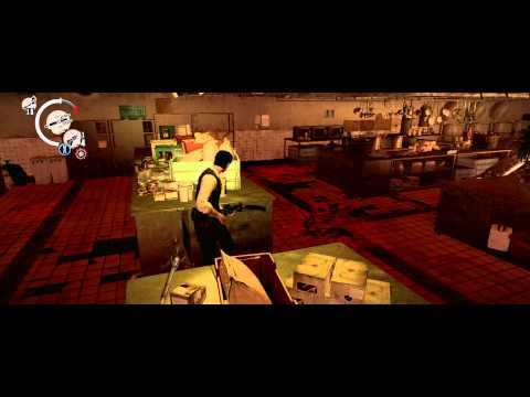 The Evil Within - Walkthrough Part 38: The Apartments