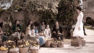 Dolce&Gabbana Dolce, The Perfume - Trailer #1