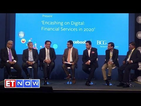 Encashing Digital: Financial Services in 2020