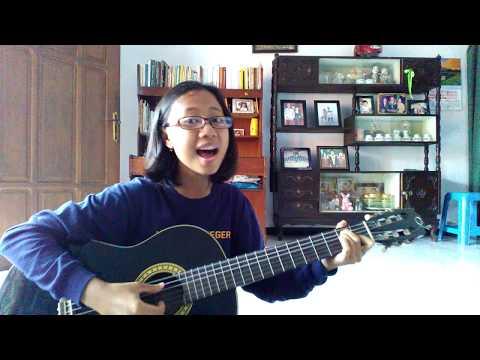 Indonesia Jaya - Chaken M (cover)
