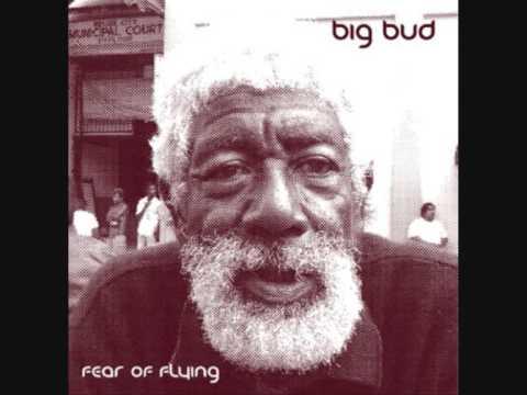 Big Bud - Catch 22 (Mwenga Membran Remix)
