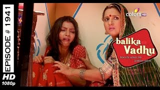 Balika Vadhu - 8th July 2015 - बालिका वधु - Full Episode (HD)
