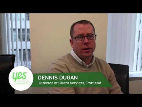Employee Spotlight Dennis Dugan