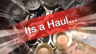 Haul (Mac, TJMaxx, & Drugstore) Thumbnail
