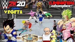 WWE 2K18: