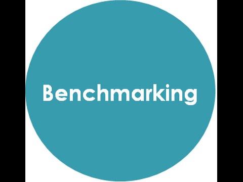 Creditinfo Academy webinar  BENCHMARKING by Alexandra Aproiants