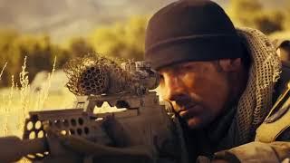 Снайпер отличный фильм про спецназ!!!