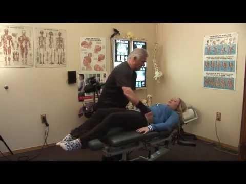 Chronic Neck Pain, Back Pain, Headaches