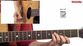 [Guitar] 3. Hướng dẫn 30 điệu nhạc - 3 Điệu Simple Reggae