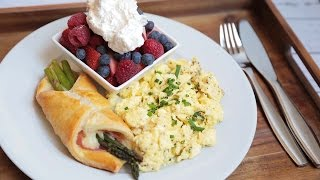 3 Delicious Brunch Recipes