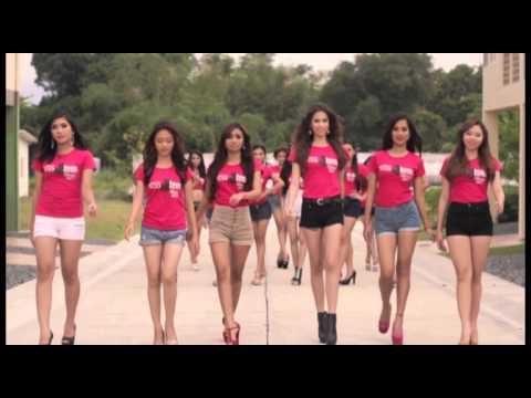 Ms. Teen Tanza 2015 video ( Micara Tanza Cavite)