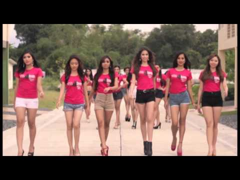 Ms. Teen Tanza 2015 video ( Micara Tanza Cavite)