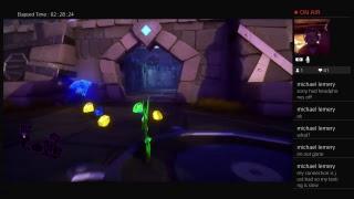 Spyro reignited trilogy LIVE! Part 1 spyro the dragon