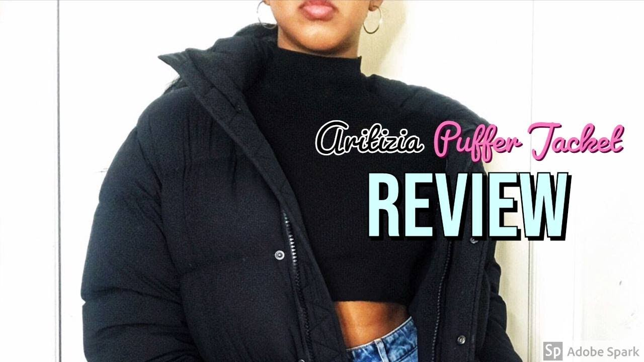 b940a0b3c ARITZIA SUPER PUFF REVIEW   TRY-ON   IS IT WORTH IT?