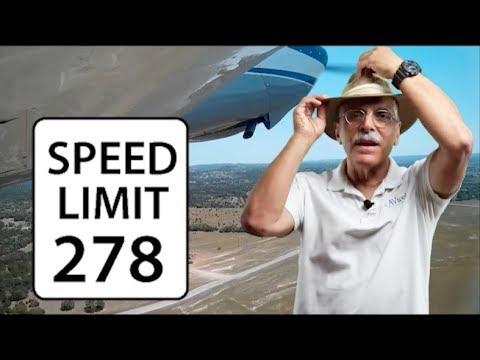 Flying the World's Fastest Piston Single-Mooney Acclaim Ultra
