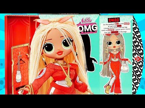КОНКУРС КРАСОТЫ! Кто круче: Кукла Барби или ЛОЛ?