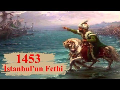 Fatih Sultan Mehmet'in Hayatı ve İstanbul'un Fethi
