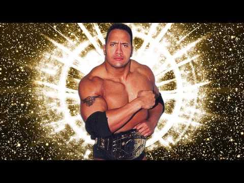 1996-1997: Rocky Mavia 3rd WWE Theme Song - Destiny (I; V2; Rocky Chants) [ᵀᴱᴼ + ᴴᴰ]