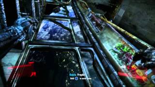 Crysis 3 Stealth Walkthrough - Part 19 - Mission 7 - Gods And Monsters 3/3 (Xbox36/01080p) FINALE