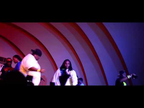 My City ft. Big Boy B-Eazy Dub Diesel & 8:34 @Boosie Concert