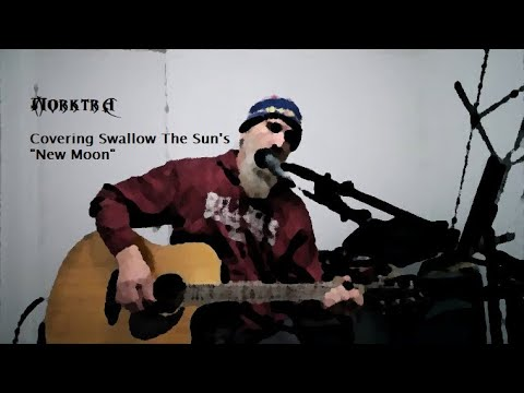 "Cover Of Swallow The Sun's ""New Moon"""