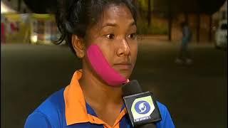 Swapna Barman Gold Medal Winner In Heptathlon | Asian Games 2018 | D Sports