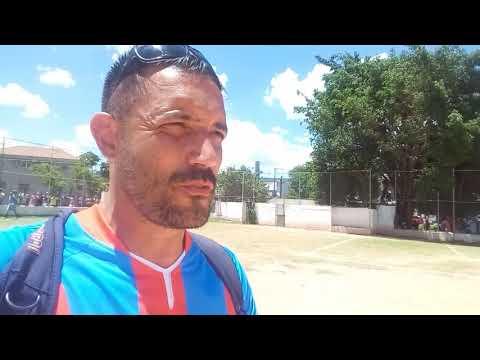 """O Fino da Bola Futebol Arte e Eduardo Mascarenhas """" O Amigo da  Várzea """""""