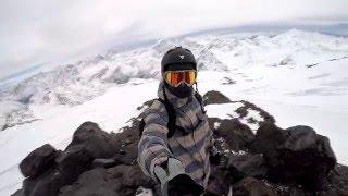Elbrus Azau 2016