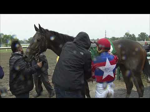 video thumbnail for MONMOUTH PARK 05-28-21 RACE 2