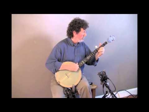 Ome Juniper Mahogany Banjo at Dream Guitars
