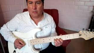 Squier Stratocaster Deluxe ( Analisis rapido )