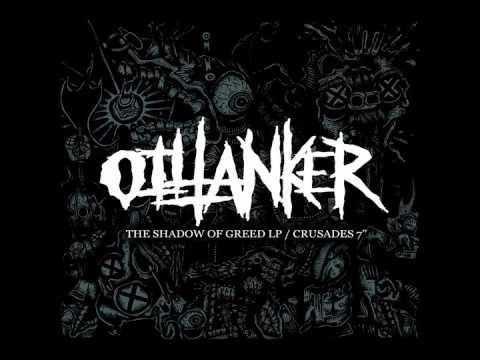 Oiltanker - Coma