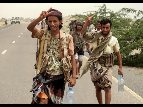 سيطرة كاملة على مطار الحديدة.. وأسر عشرات الحوثيين  - نشر قبل 6 ساعة