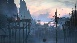 Tom Day - Dreams (feat. Monsoonsiren)