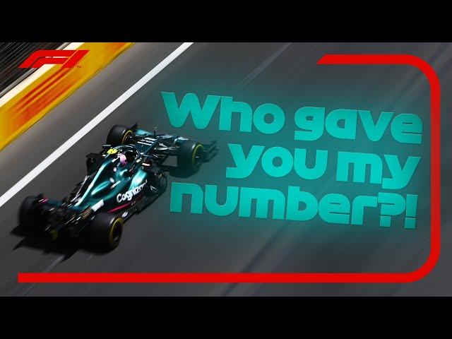 Super Seb, Heartbroken Hamilton And The Best Team Radio   2021 Azerbaijan Grand Prix