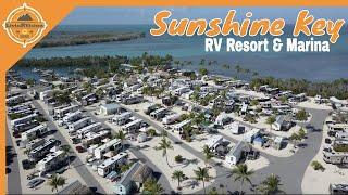 Florida Keys | Sunshine Key RV Resort | LivinRVision