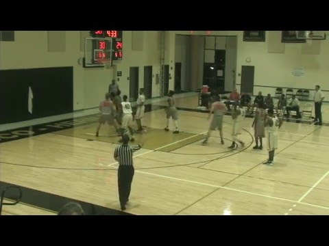 2016-2-3 PHSC vs Johnson University