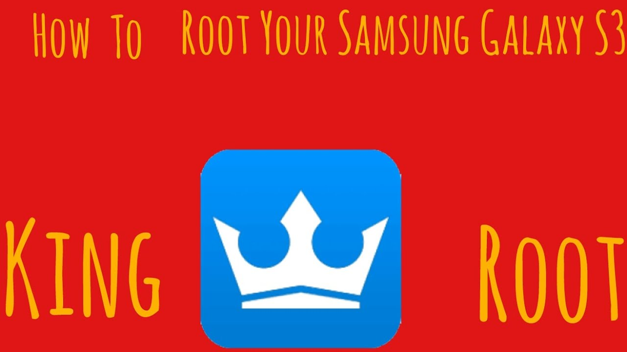 How To Root Your Samsung Galaxy S3 Without Computer  ( SPH-L710)