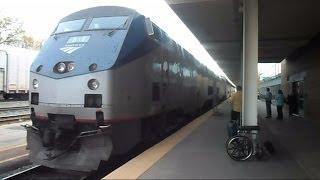Amtrak Auto Train Home The Millenniumforce Tour Ends