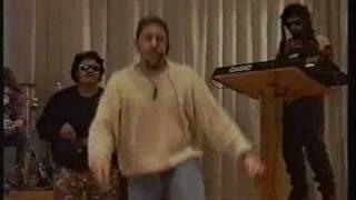Mana - Aint Gonna Stop (Official Music Video) - 1987 NZ Reggae