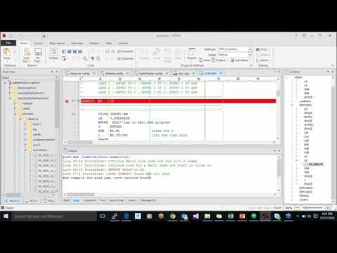 Source Scan in zTPFGI