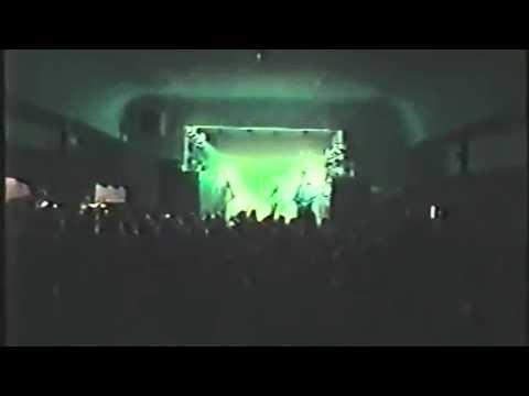 [02] Rammstein - Herzeleid (Gasthof Schäfer 16-12-1995), Freiwalde, Germany