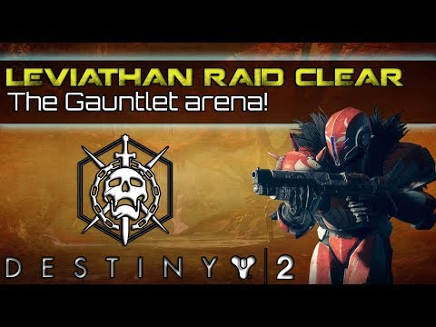 Gauntlet Secret Room Destiny