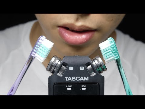 ASMR Video That Is Able To Tickle Your Spine