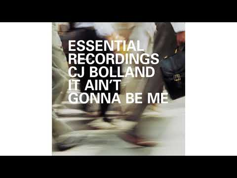 CJ Bolland  Sugar Is Sweeter Danny Saber Mix