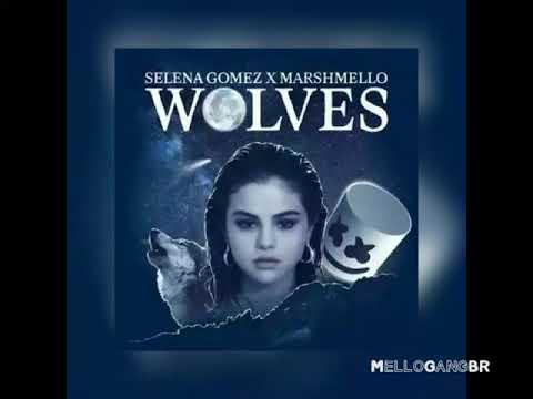 [Download] •Selena Gomez & Marshmello - Wolves (320kbps) | MelloGangBR