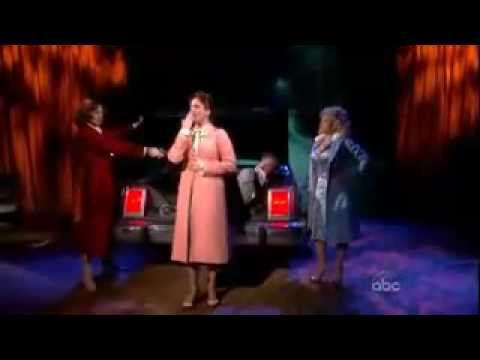 9 to 5: On The View  Part 1